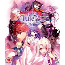 Fate/Stay Night Heaven's...