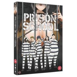 Prison School - The...