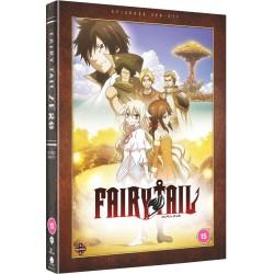 Fairy Tail Zero (15) DVD