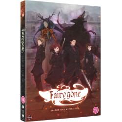 Fairy Gone - Season 1 Part...