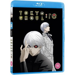Tokyo Ghoul: re Part 2 -...