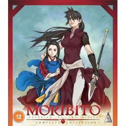 Moribito: Guardian of the...