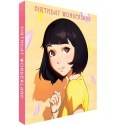 Birthday Wonderland -...
