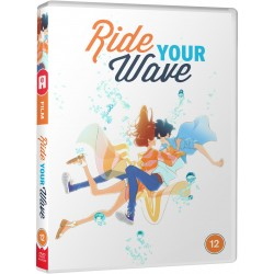 Ride Your Wave (12) DVD