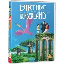 Birthday Wonderland (PG) DVD