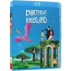 Birthday Wonderland (PG)...
