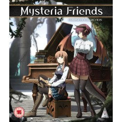 Mysteria Friends Collection...