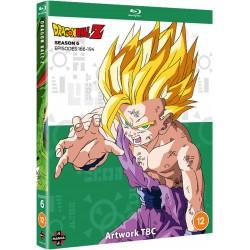 Dragon Ball Z Season 6 (12)...