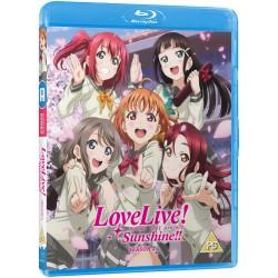 Love Live! Sunshine!!...