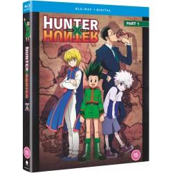 Hunter X Hunter - Set 1...