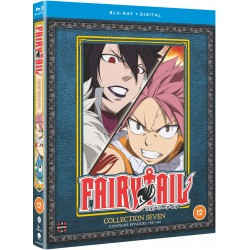 Fairy Tail Collection Seven...