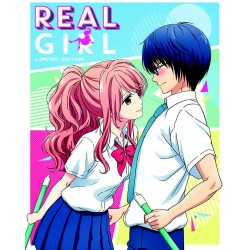 Real Girl Collection -...