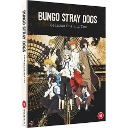 Bungo Stray Dogs: Seasons 1...