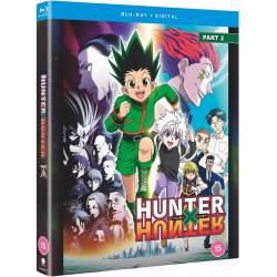 Hunter X Hunter - Set 2...