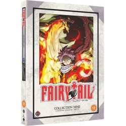 Fairy Tail Collection Nine...