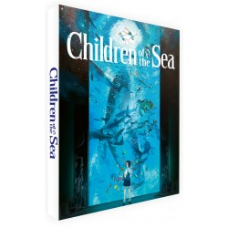 Children of the Sea -...