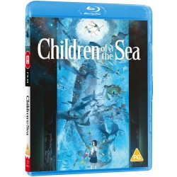 Children of the Sea (PG)...