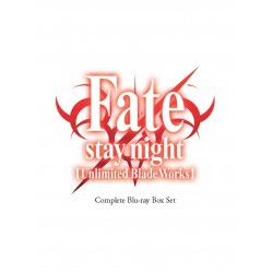 Fate/Stay Night: Unlimited...
