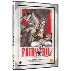 Fairy Tail Collection...