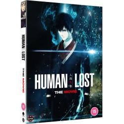 Human Lost (15) DVD