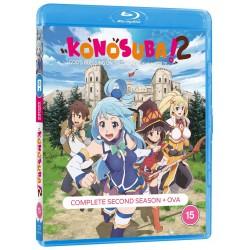 KonoSuba – God's Blessing...