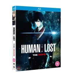 Human Lost (15) Blu-Ray
