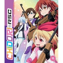 Chidori RSC [Rifle is...