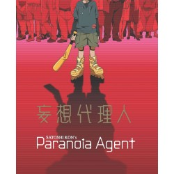 Paranoia Agent Collection -...