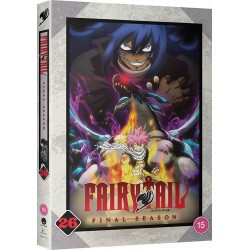 Fairy Tail: The Final...