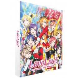 Love Live! The School Idol...