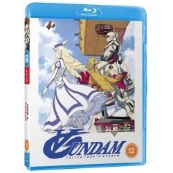 Turn A Gundam - Part 1 (12)...