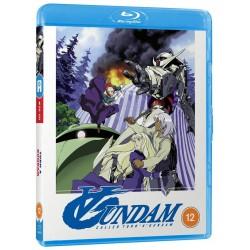 Turn A Gundam - Part 2...