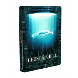 Ghost in the Shell - 4K...