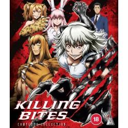 Killing Bites Collection...
