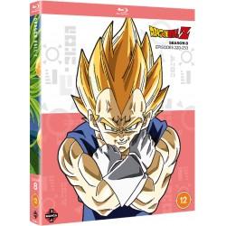 Dragon Ball Z Season 8 (12)...