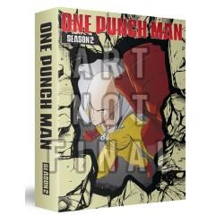 One Punch Man - Season Two...