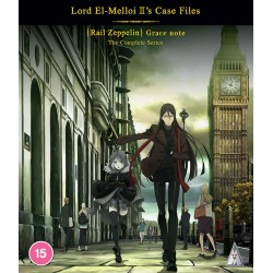 Lord El-Melloi II's Case...