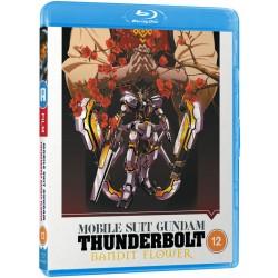 Mobile Suit Gundam...