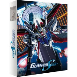 Mobile Suit Gundam Seed -...