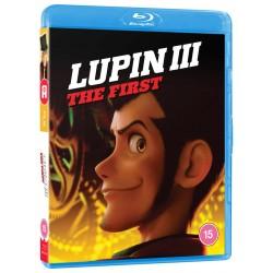Lupin III: The First (15)...