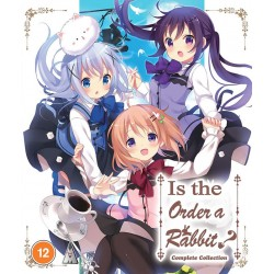Is the Order a Rabbit? -...