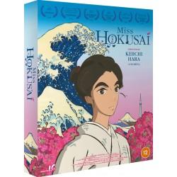 Miss Hokusai - Limited...