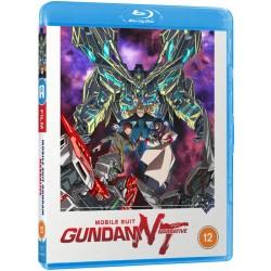 Mobile Suit Gundam NT -...