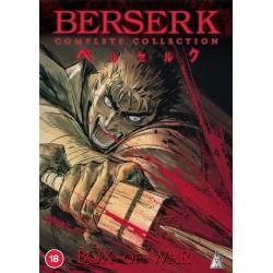 Berserk TV Series...