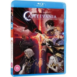 Castlevania - Season Two...