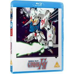 Mobile Suit Gundam F91 -...
