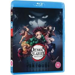 Demon Slayer: Kimetsu no...